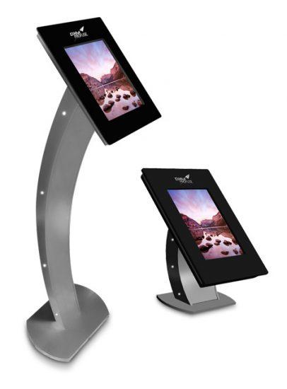 Borne-iPad