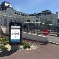Thalasso Cures Marines Trouville